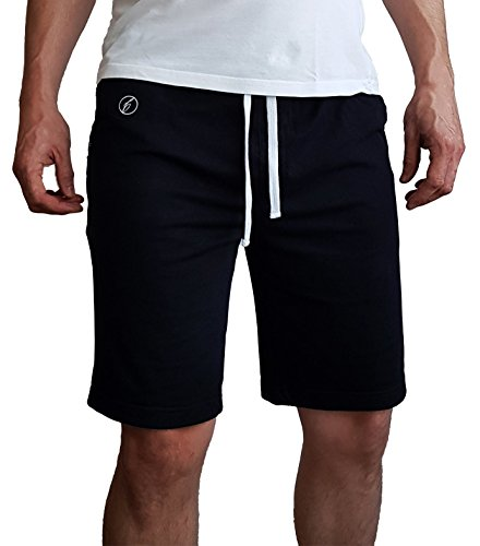 Lacoste-baumwoll Trainingshose (BANQERT Herren Home Shorts