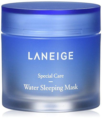 Laneige 2015 Real Water Sleeping Mask
