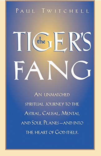 The Tiger's Fang (English Edition)