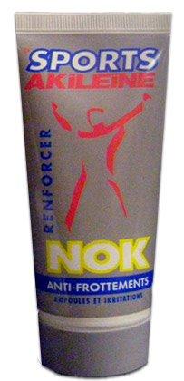 AkileineSport Nok Crema antifricción para evitar las ampollas y las irritaciones