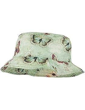 maximo Mädchen Mütze Hut Schmetterling