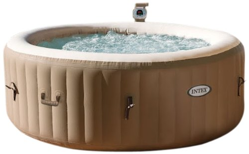 SPA hinchable Intex PureSpa 28402ED