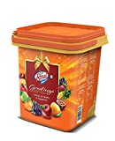 Real Greetings Fruit Juice Gift Pack, 4L