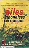 M. Okumiya. J. Horikoshi. M. Caidin. Les Ailes japonaises en guerre : 1941-1945. eZeroe. Traduction de René Jouan...