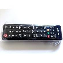 Samsung BN59-01175N - Mando a distancia de repuesto para TV, color negro