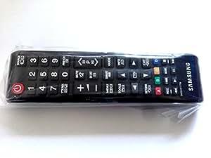 Samsung BN59-01175NTélécommande de rechange pour TV, Noir