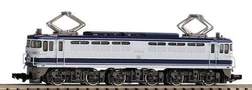 TOMIX Spur N 2114 JR EF65-0 bilden elektrische Lokomotive (112 Einheit Euro Liner Farbe)