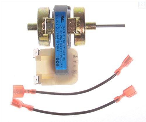 WR60X 190Verdampfer Fan Motor für allgemeine eklektisches Kühlschrank -