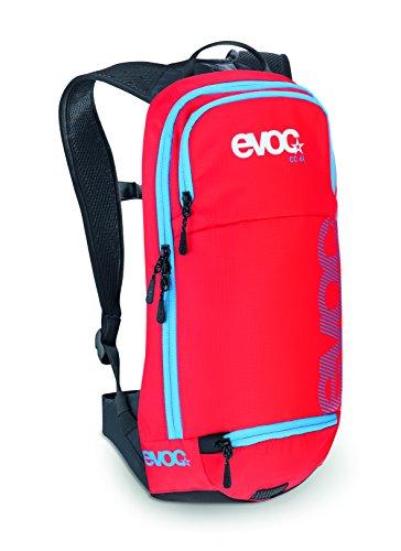 EVOC Performance Rucksack CC Red