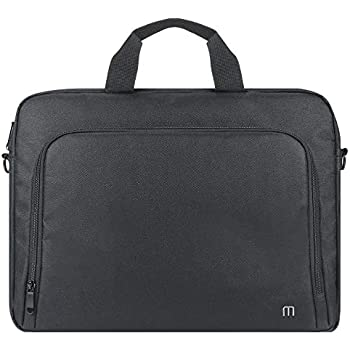 Mobilis Sacoche Sac à bandoulière pour ordinateur portable   tablette 11-14    - Noir 944e65837504