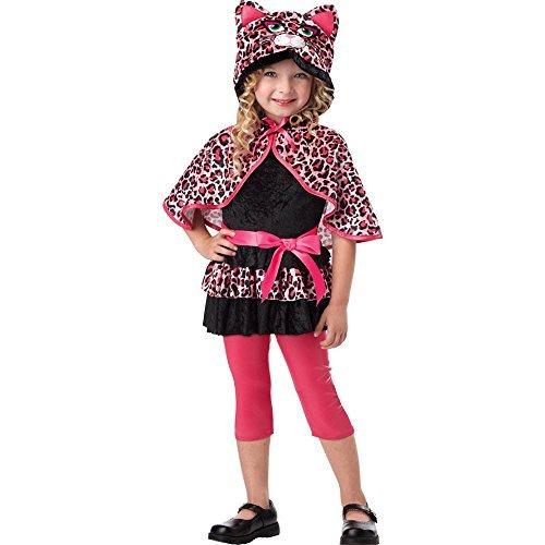 - Kitty Katze Halloween Kostüm Für Kinder