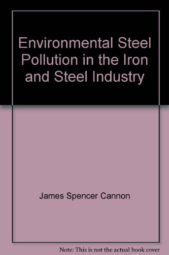 environmental-steel-pollution-in-the-iron-and-steel-industry