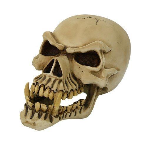Skull Skelett Figur ()