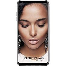 LG V30+ (Silver, 4GB RAM, 128GB Storage)
