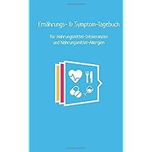 Ernährungs- und Symptomtagebuch (blau)
