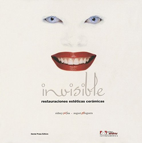 Invisible: Restauraciones Estéticas Cerámicas por Sidney Kina