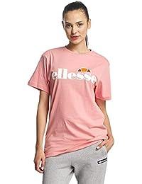 f876007adf124f Suchergebnis auf Amazon.de für  ellesse - Pink   Damen  Bekleidung