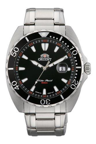 Orient un9p001b Diver Nero