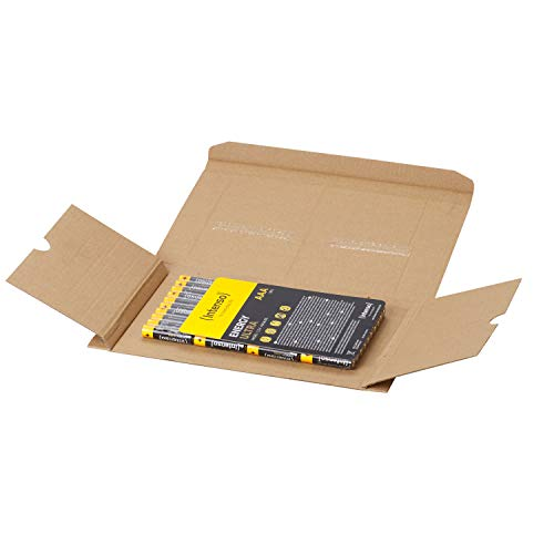 Intenso Energy Ultra AAA Micro LR03 Alkaline Batterien 40er Pack