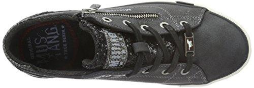 Mustang Damen 1146-301-259 Sneakers Grau (259 graphit)