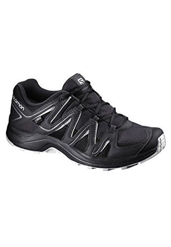 Salomon scarpe da uomo - nero
