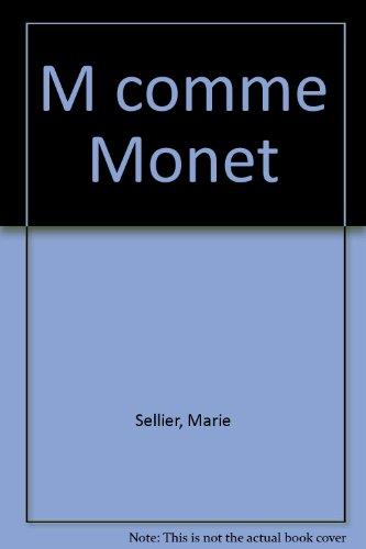 M comme Monet