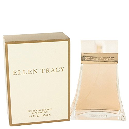 Ellen Tracy Undying Women Eau de Parfum Spray 100 ml