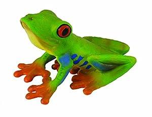 Collecta - Rana Verde De Ojos Rojos -M- 88386 (90188386)