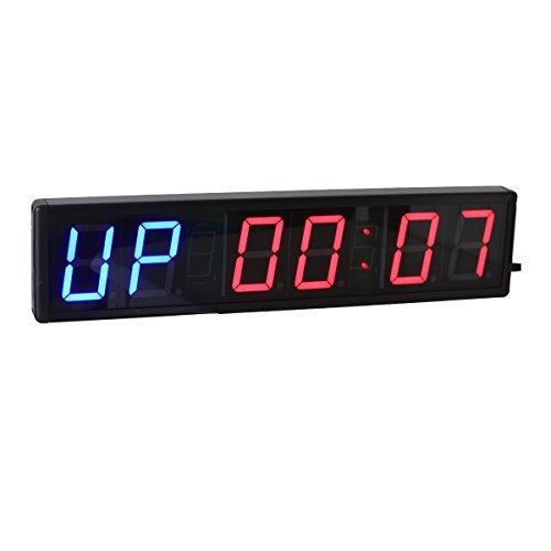 Ledgital - Reloj de Pulsera tamaño 50