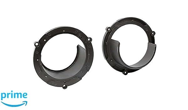 130 mm, T/üre Front ACV 271170-03 LA-Aufnahme Lautsprecherringe f/ür Mazda//Honda