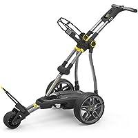 Powakaddy C2i Compact 2018 chariot de golf + batterie lithium 18 trous