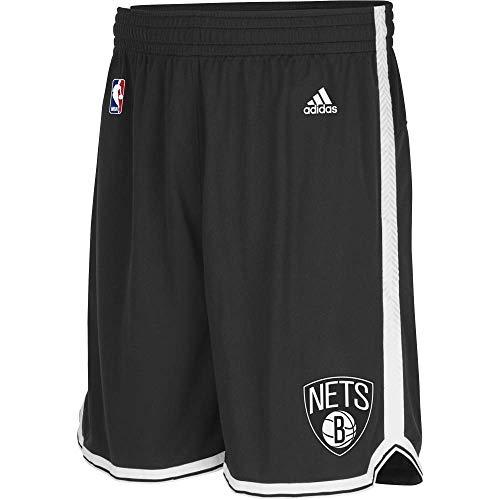 Swingman Shorts NBA Nets Brooklyn 2, 2XS ()