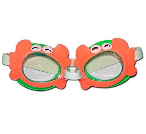 Kinder Schwimmbrille Taucherbrille Brille Schwimm A61