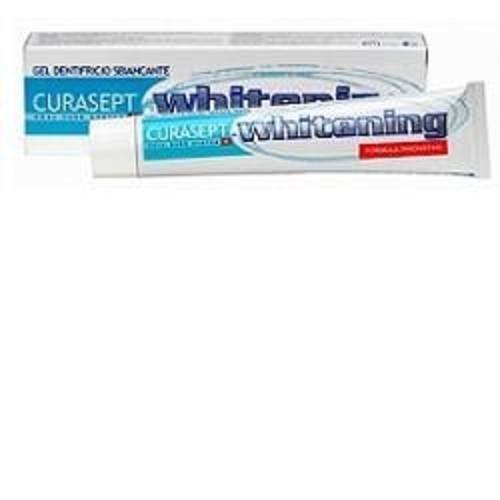 DENTIFRICIO CURASEPT WHITENING