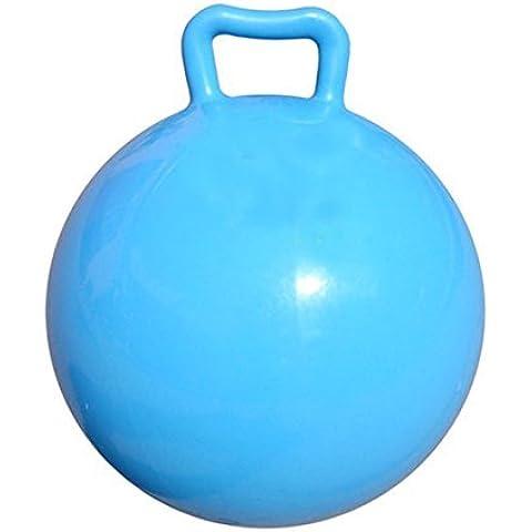 gonfiabile bouncy Balls - TOOGOO(R)gonfiabile bouncy Balls maneggiare palla - Gomma Bouncy Balls