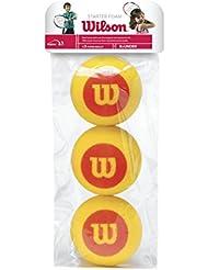 Wilson WRZ258900 Balle de tennis