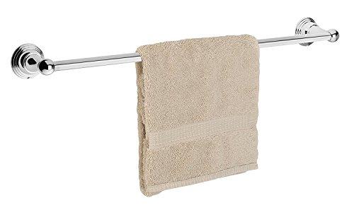 Dynasty Hardware 2218-cm Muirfield Golf Club 45,7cm Single Handtuch Bar Chrom poliert -