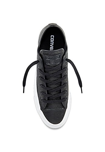 Converse All Star OX Damen Sneaker Schwarz Schwarz