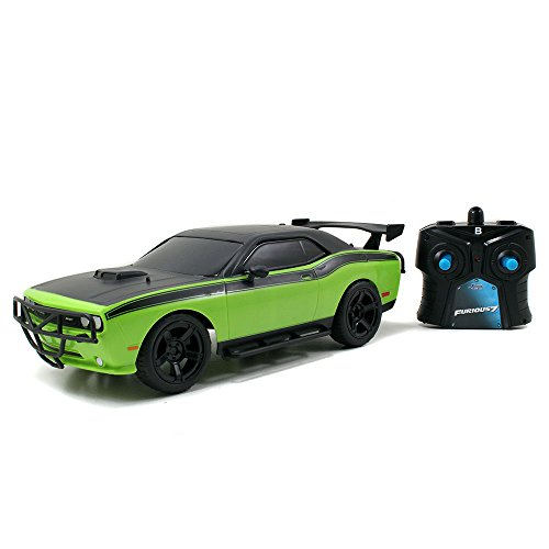jada-toys-fast-furious-1-16-r-c-dodge-challenger-off-road-vehicle-by-jada
