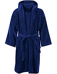 5dec9b3fa Girls  Bathrobes  Amazon.co.uk