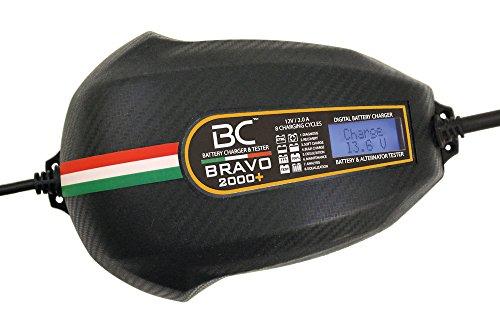BC Battery Controller 700BCB2000P Caricabatteria Digitale e Tester di Batteria