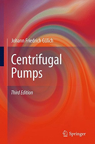 Centrifugal Pumps -
