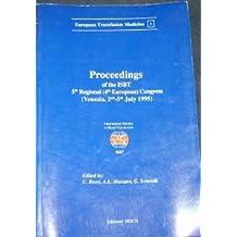 Corso di aggiornamento per infermieri professionali e tecnici di laboratorio. Lezioni (Pescara, 13-17 giugno 1998)