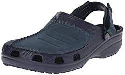 Crocs Yukon Mesa Clog M Men Slip on [Shoes]_203261-463-M7