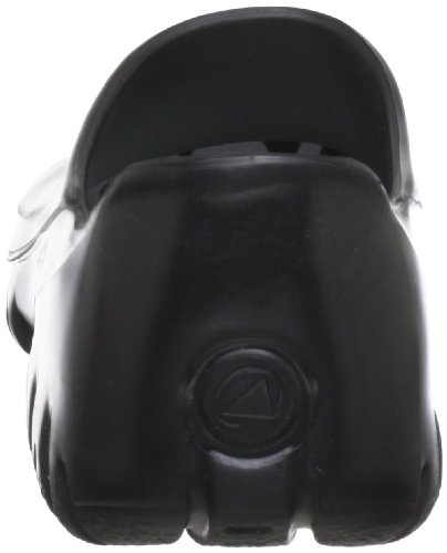 ALPRO  A 640, Chaussures de sécurité adulte mixte Noir