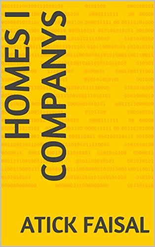 Homes i companys (Catalan Edition) por Atick  Faisal