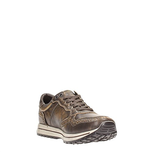 Igi&Co 47652 Sneakers Homme Cognac