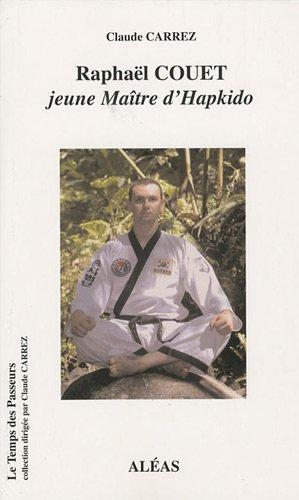 Raphaël Couet, jeune maître d'hapkido par Claude Carrez