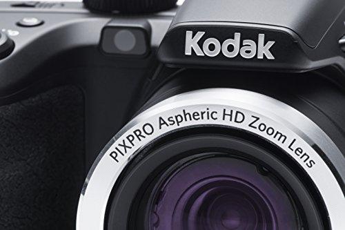 Kodak AZ422 Pixpro Astro Zoom Digitalkamera 16 MP schwarz - 4