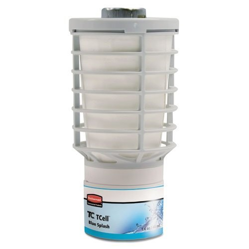 technical-concepts-t-cell-refill-blue-splash-by-rubbermaid-commercial